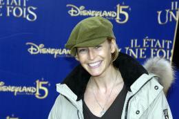 photo 170/263 - Estelle Lefébure - Avant-Première à Paris - Novembre 2007 - Il était une fois - © Walt Disney Studios Motion Pictures France