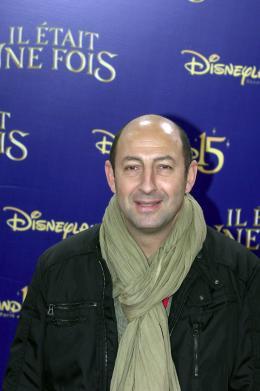 photo 166/263 - Kad Merad - Avant-Première à Paris - Novembre 2007 - Il était une fois - © Walt Disney Studios Motion Pictures France