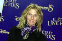 photo 165/263 - Sandrine Kiberlain - Avant-Première à Paris - Novembre 2007 - Il était une fois - © Walt Disney Studios Motion Pictures France