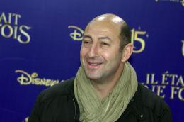 photo 167/263 - Kad Merad - Avant-Première à Paris - Novembre 2007 - Il était une fois - © Walt Disney Studios Motion Pictures France