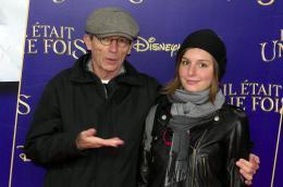 photo 154/263 - Patrice Leconte - Avant-Première à Paris - Novembre 2007 - Il était une fois - © Walt Disney Studios Motion Pictures France