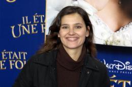 photo 172/263 - Virginie Ledoyen - Avant-Première à Paris - Novembre 2007 - Il était une fois - © Walt Disney Studios Motion Pictures France