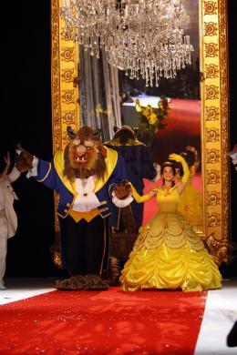 photo 179/263 - Avant-Première à Paris - Novembre 2007 - Il était une fois - © Walt Disney Studios Motion Pictures France