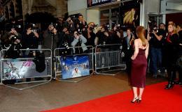 photo 84/263 - Amy Adams - Avant-Première à Londres, octobre 2007 - Il était une fois - © Walt Disney Studios Motion Pictures France