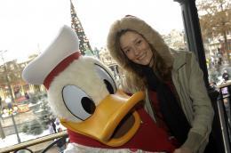 photo 142/263 - Audrey Marnay - Avant-Première à Paris - Novembre 2007 - Il était une fois - © Walt Disney Studios Motion Pictures France