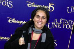 photo 147/263 - Valérie Benaïm - Avant-Première à Paris - Novembre 2007 - Il était une fois - © Walt Disney Studios Motion Pictures France
