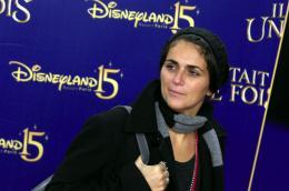 photo 148/263 - Valérie Benaïm - Avant-Première à Paris - Novembre 2007 - Il était une fois - © Walt Disney Studios Motion Pictures France