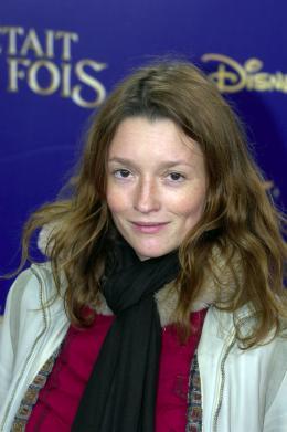 photo 168/263 - Audrey Marnay - Avant-Première à Paris - Novembre 2007 - Il était une fois - © Walt Disney Studios Motion Pictures France