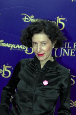 photo 156/263 - Corinne Cobson - Avant-Première à Paris - Novembre 2007 - Il était une fois - © Walt Disney Studios Motion Pictures France