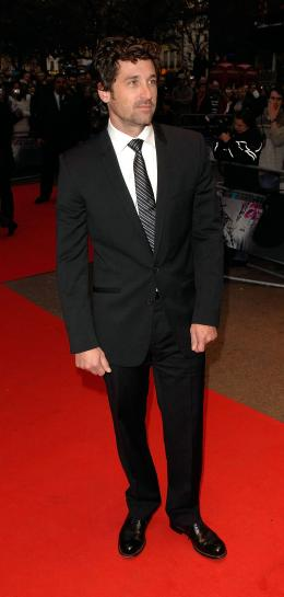 photo 52/263 - Patrick Dempsey - Avant-Première à Londres, octobre 2007 - Il était une fois - © Walt Disney Studios Motion Pictures France