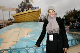 photo 173/263 - Isabelle Giordano - Avant-Première à Paris - Novembre 2007 - Il était une fois - © Walt Disney Studios Motion Pictures France