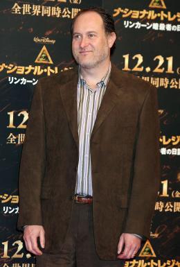 photo 45/120 - Jon Turteltaub - Avant-Première à Tokyo le 5 décembre 2007 - Benjamin Gates et le Livre des Secrets - © Walt Disney Studios Motion Pictures France