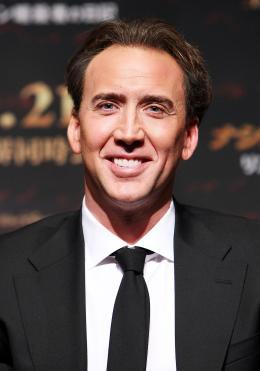 photo 62/120 - Nicolas Cage - Avant-Première à Tokyo le 5 décembre 2007 - Benjamin Gates et le Livre des Secrets - © Walt Disney Studios Motion Pictures France