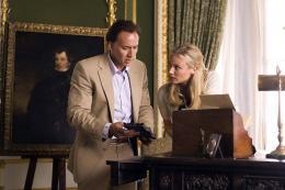 photo 34/120 - Nicolas Cage, Diane Kruger - Benjamin Gates et le Livre des Secrets - © Walt Disney Studios Motion Pictures France