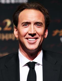 photo 61/120 - Nicolas Cage - Avant-Première à Tokyo le 5 décembre 2007 - Benjamin Gates et le Livre des Secrets - © Walt Disney Studios Motion Pictures France