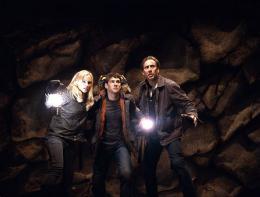 photo 11/120 - Diane Kruger, Nicolas Cage - Benjamin Gates et le Livre des Secrets - © Walt Disney Studios Motion Pictures France