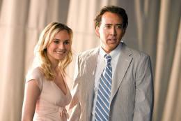 photo 12/120 - Diane Kruger, Nicolas Cage - Benjamin Gates et le Livre des Secrets - © Walt Disney Studios Motion Pictures France