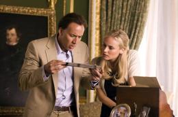 photo 5/120 - Nicolas Cage et Diane Kruger - Benjamin Gates et le Livre des Secrets - © Walt Disney Studios Motion Pictures France