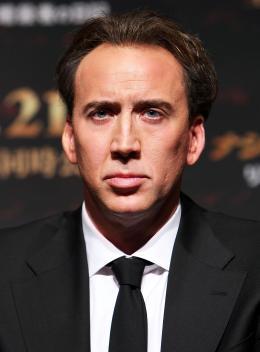 photo 60/120 - Nicolas Cage - Avant-Première à Tokyo le 5 décembre 2007 - Benjamin Gates et le Livre des Secrets - © Walt Disney Studios Motion Pictures France