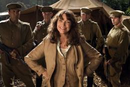 photo 22/126 - Karen Allen - Indiana Jones et le Royaume du Cr�ne de Cristal - © Paramount