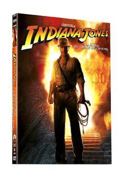 photo 125/126 - Dvd - �dition collector - Indiana Jones et le Royaume du Cr�ne de Cristal - © Paramount