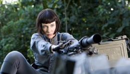 photo 23/126 - Cate Blanchett - Indiana Jones et le Royaume du Cr�ne de Cristal - © Paramount