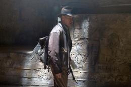 photo 13/126 - Harrison Ford - Indiana Jones et le Royaume du Cr�ne de Cristal - © Paramount