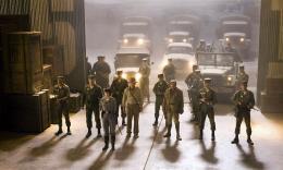 photo 26/126 - Harrison Ford, Cate Blanchett - Indiana Jones et le Royaume du Cr�ne de Cristal - © Paramount