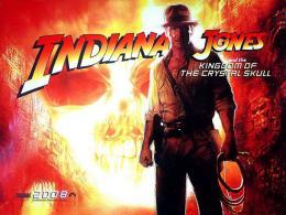photo 59/126 - Indiana Jones et le Royaume du Cr�ne de Cristal - © Paramount