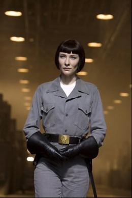 photo 11/126 - Cate Blanchett - Indiana Jones et le Royaume du Cr�ne de Cristal - © Paramount