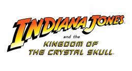 photo 61/126 - Logo - Indiana Jones et le Royaume du Cr�ne de Cristal - © Paramount