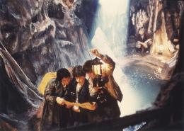 Les Goonies Jonathan Ke Quan, Sean Astin, Corey Feldman photo 4 sur 7