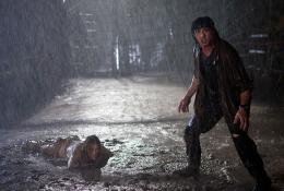 photo 143/172 - John Rambo - Sylvester Stallone - © M�tropolitan Film