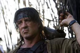 photo 125/172 - John Rambo - Sylvester Stallone - © M�tropolitan Film
