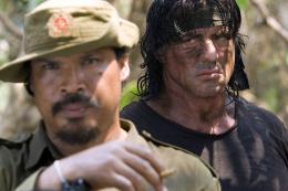 photo 135/172 - John Rambo - Sylvester Stallone - © M�tropolitan Film