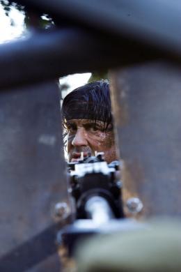 photo 133/172 - John Rambo - Sylvester Stallone - © M�tropolitan Film