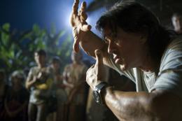 photo 129/172 - John Rambo - Sylvester Stallone - © M�tropolitan Film