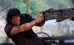 photo 142/172 - John Rambo - Sylvester Stallone - © M�tropolitan Film