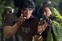 photo 136/172 - John Rambo - Sylvester Stallone - © Métropolitan Film