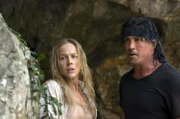 photo 138/172 - John Rambo - Sylvester Stallone - © M�tropolitan Film