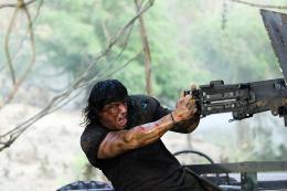 photo 131/172 - John Rambo - Sylvester Stallone - © M�tropolitan Film