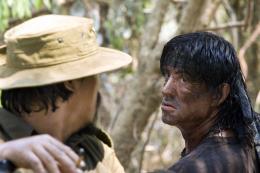photo 134/172 - John Rambo - Sylvester Stallone - © M�tropolitan Film
