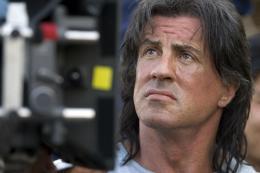 John Rambo Sylvester Stallone photo 9 sur 40