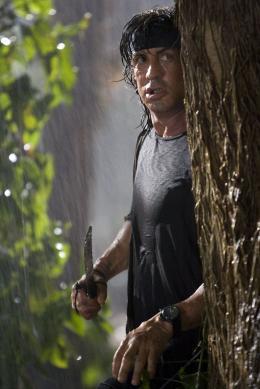 photo 126/172 - John Rambo - Sylvester Stallone - © M�tropolitan Film