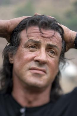 photo 127/172 - John Rambo - Sylvester Stallone - © M�tropolitan Film