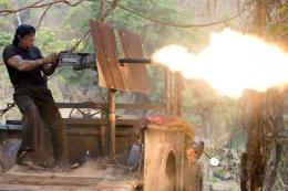 photo 137/172 - John Rambo - Sylvester Stallone - © M�tropolitan Film