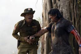 photo 139/172 - John Rambo - Sylvester Stallone - © M�tropolitan Film
