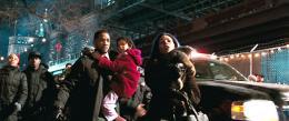photo 21/41 - Will Smith, Alice Braga - Je suis une Légende - © Warner Bros