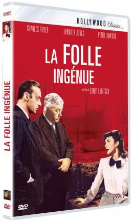 photo 1/13 - La Folle ing�nue - © Bac Video