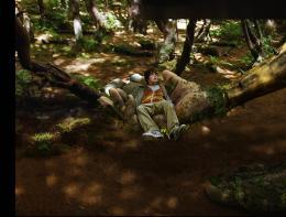 photo 12/22 - Josh Hutcherson - Le Secret de Térabithia - © SND